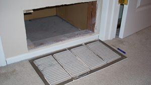 Air Duct Cooling doncaster