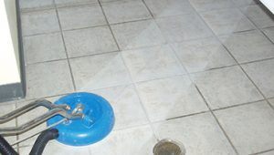 Tile and Grout Cleaning Doncaster